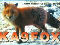 KA9FOX