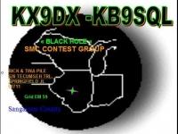 KX9DX